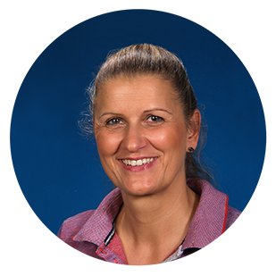 Petra Greskamp Portrait Profilbild
